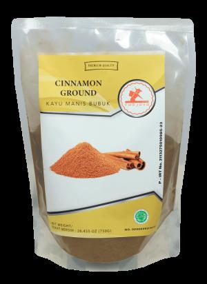 cinnamon-ground