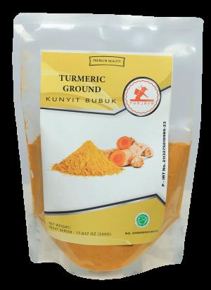 turmeric-ground