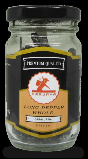 long pepper whole